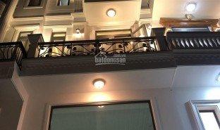 4 Phòng ngủ Nhà mặt tiền bán ở Phường 9, TP.Hồ Chí Minh
