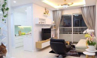 1 Bedroom Apartment for sale in An Phu, Ho Chi Minh City Lexington Residence