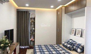 1 Phòng ngủ Chung cư bán ở Phường 6, TP.Hồ Chí Minh Masteri Millennium