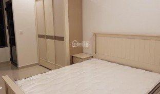 1 Phòng ngủ Chung cư bán ở Phường 6, TP.Hồ Chí Minh River Gate
