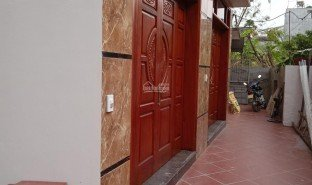 3 Bedrooms House for sale in Thuong Thanh, Hanoi