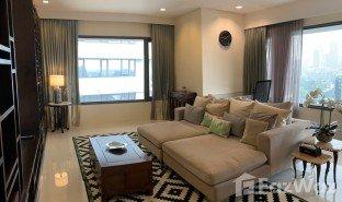 2 Bedrooms Condo for sale in Thung Mahamek, Bangkok Amanta Lumpini