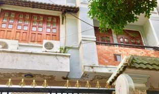 4 Bedrooms House for sale in Phu Tho Hoa, Ho Chi Minh City
