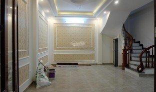 4 Bedrooms House for sale in Yen Hoa, Hanoi