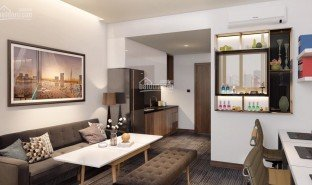 1 Bedroom Condo for sale in Tan Phu, Ho Chi Minh City Golden King