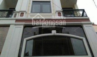 4 Bedrooms House for sale in Ward 25, Ho Chi Minh City