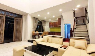 4 Bedrooms House for sale in Ward 16, Ho Chi Minh City