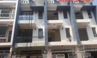 4 Bedrooms House for sale in Binh Hung Hoa B, Ho Chi Minh City