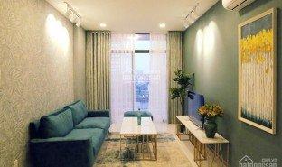 2 Phòng ngủ Chung cư bán ở Phường 18, TP.Hồ Chí Minh Căn hộ Riva Park