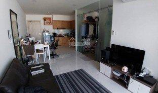 1 Phòng ngủ Chung cư bán ở Phường 18, TP.Hồ Chí Minh Căn hộ Riva Park