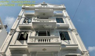 18 Bedrooms House for sale in Ward 13, Ho Chi Minh City