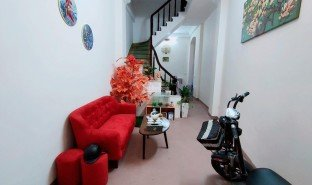 4 Bedrooms House for sale in Nam Dong, Hanoi