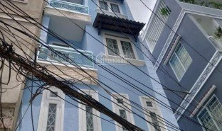 3 Bedrooms House for sale in Ward 4, Ho Chi Minh City