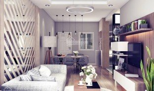 2 Bedrooms Property for sale in O Cho Dua, Hanoi D'. Le Pont D'or - Hoàng Cầu