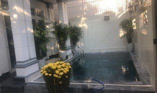 4 Bedrooms House for sale in Ward 2, Ba Ria-Vung Tau