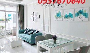 2 chambres Immobilier a vendre à Hiep Tan, Ho Chi Minh City Căn hộ RichStar