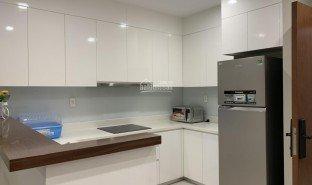 2 chambres Immobilier a vendre à Ward 2, Ho Chi Minh City Golden Mansion