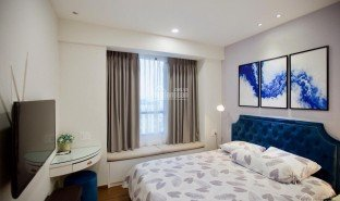 Studio Apartment for sale in Ward 12, Ho Chi Minh City Carillon Apartment