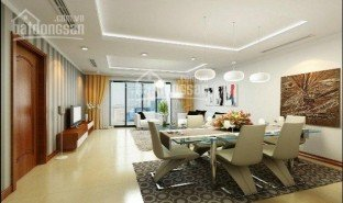 3 Bedrooms Condo for sale in Thuong Dinh, Hanoi Vinhomes Royal City