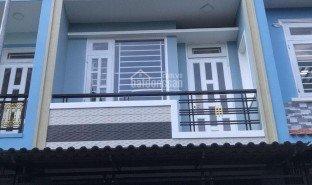 4 Phòng ngủ Nhà mặt tiền bán ở Bình Hưng Hòa B, TP.Hồ Chí Minh