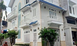 Studio House for sale in Ward 2, Ho Chi Minh City