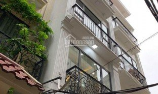 4 Bedrooms Property for sale in Nghia Do, Hanoi