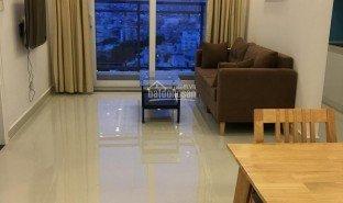 2 Phòng ngủ Căn hộ bán ở Tân Hưng, TP.Hồ Chí Minh Căn hộ Florita Đức Khải