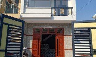3 Phòng ngủ Nhà mặt tiền bán ở Phu My, Bình Dương