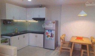 1 Bedroom Property for sale in Ward 22, Ho Chi Minh City Riverside 90