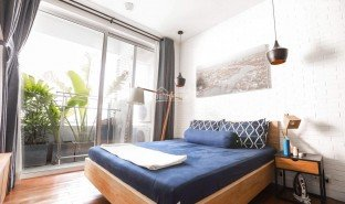 1 Bedroom Condo for sale in Tan Hung, Ho Chi Minh City Sunrise City