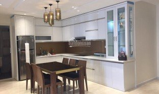 3 Bedrooms Condo for sale in Giang Vo, Hanoi Chung cư D2 Giảng Võ