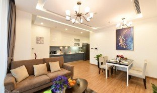3 Bedrooms Condo for sale in Giang Vo, Hanoi Platinum Residences