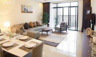 Studio Condo for sale in Ward 25, Ho Chi Minh City Wilton Tower