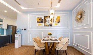 1 Phòng ngủ Chung cư bán ở Ngọc Khánh, Hà Nội Vinhomes Metropolis - Liễu Giai