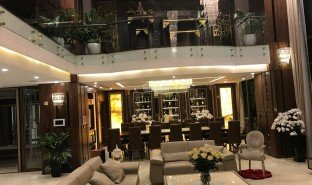 3 Bedrooms Condo for sale in Giang Vo, Hanoi The Golden Armor