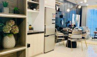 Studio Immobilier a vendre à Ward 6, Ho Chi Minh City Masteri Millennium