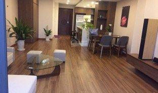 3 chambres Immobilier a vendre à O Cho Dua, Ha Noi D'. Le Pont D'or - Hoàng Cầu