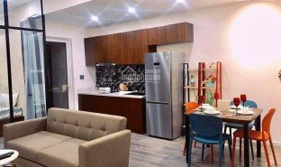 2 chambres Immobilier a vendre à Ward 2, Ho Chi Minh City The Botanica