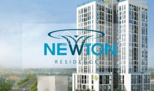 1 Bedroom Condo for sale in Ward 8, Ho Chi Minh City Newton Residence