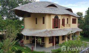清迈 Nong Khwai 3 卧室 房产 售