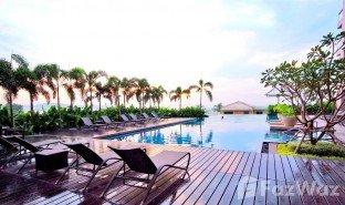 芭提雅 Na Kluea Northshore Pattaya 1 卧室 公寓 售