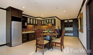 2 Bedrooms Property for sale in Nong Prue, Pattaya Nirvana Place