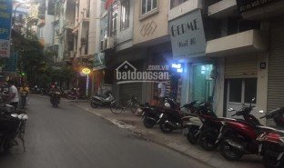 6 Bedrooms Property for sale in Ngoc Lam, Hanoi
