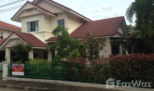 Дом, 3 спальни на продажу в Mae Hia, Чианг Маи