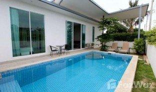 2 Bedrooms Villa for sale in Nong Kae, Hua Hin Milpool Villas