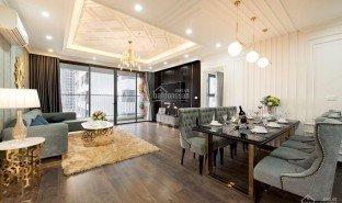 2 Phòng ngủ Chung cư bán ở Ngọc Khánh, Hà Nội Vinhomes Metropolis - Liễu Giai