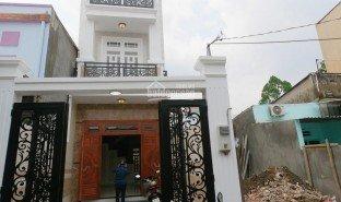 4 Phòng ngủ Nhà mặt tiền bán ở Phường 13, TP.Hồ Chí Minh