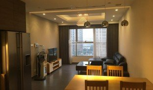 Studio Condo for sale in Trung Hoa, Hanoi Thang Long Number One