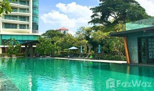 芭提雅 Na Chom Thian Reflection Jomtien Beach 1 卧室 公寓 售
