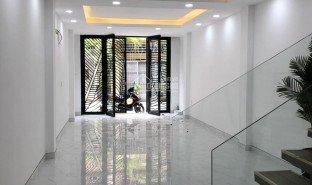 4 Phòng ngủ Nhà mặt tiền bán ở Phạm Ngũ Lão, TP.Hồ Chí Minh